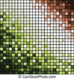 Abstract Background - Abstract background made of shiny ...