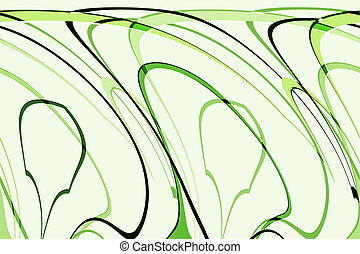 Abstract Background - Abstract background pattern,