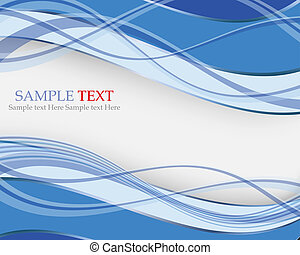 abstract background - Abstract business background for use...