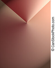 Abstract Background - Abstract four-corner background