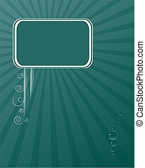 Abstract background - Abstract vector background