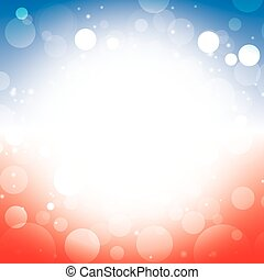 abstract background america - abstract background blur color...