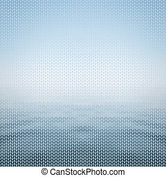 abstract background blue sea. vector illustration