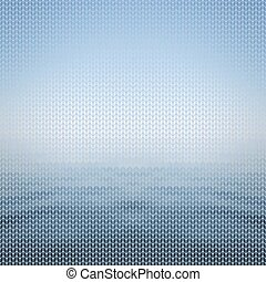 abstract background blue sea.