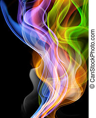 abstract background - blurry bright background abstraction...