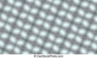 Abstract background, club light, kaleidoscope