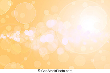 abstract background color yellow blur light wall
