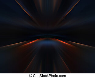 Abstract background - Computer designed abstract background...