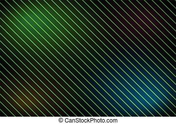 abstract background dark green