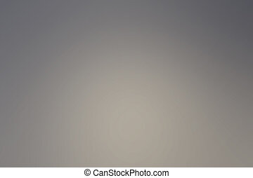Abstract background - dark grey color. Smooth gradient backgroun