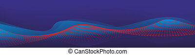 abstract background decoration