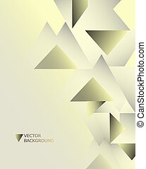 abstract background. Design modern template can be used for...