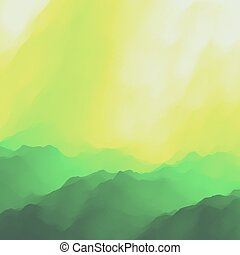 Abstract Background. Design Template. Modern Pattern. Illustration.