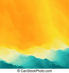 Abstract Background. Design Template. Modern Pattern. Vector Illustration For Your Design.