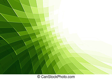 abstract background - green abstract web background