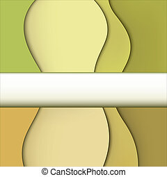 Abstract background for design. Natural colors