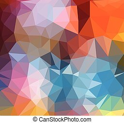 Abstract background for design