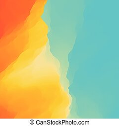 Abstract background for design. Vector Illustration.