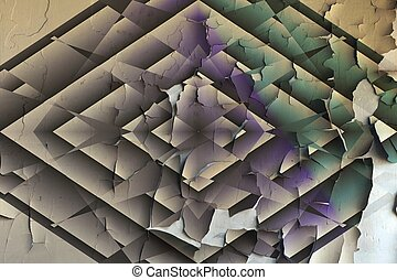 abstract background for home decor