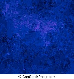 Abstract background for your design. Blue color.