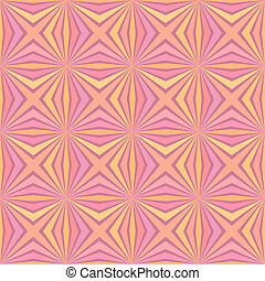 Abstract background from rays in shades of pastel