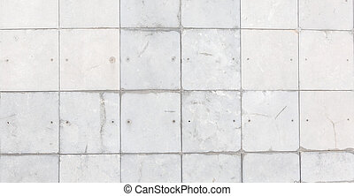 grey cement wall