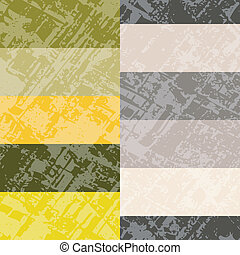 Abstract background grunge in duotone