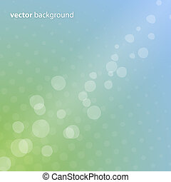 Abstract background - abstract vector background with dots...