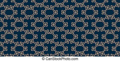 Abstract background in indian style