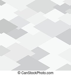 Abstract background in isometric style.