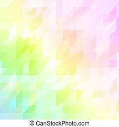 Abstract background in light colors.