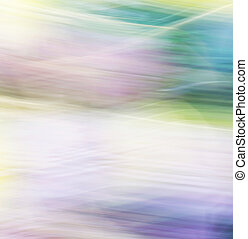 abstract background in pastel tones - Abstract lines on...