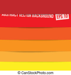 abstract background in the color bar