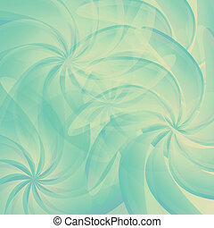 Abstract background light blue soft vector