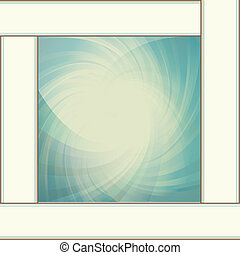 Abstract background light blue soft