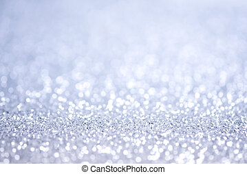 abstract background light bokeh christmas holiday