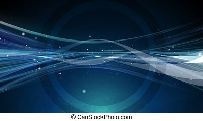 Abstract Background, loop, seamless