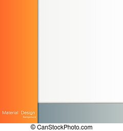 Abstract background material design