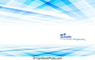 Abstract background - Minimalistic architectural background...