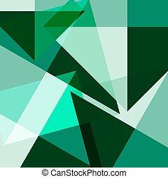 Abstract background multicolor geometric poligonal