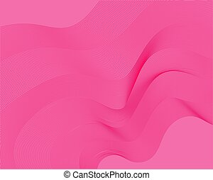 abstract background neon bright pink grid pattern