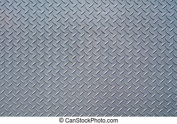 Abstract Background Of A Grungy Metal Texture