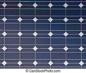 background of a solar panel - Abstract background of a solar...