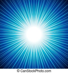 abstract background of beam