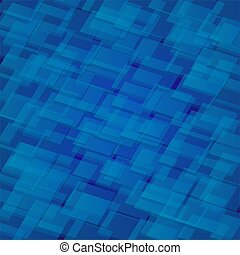 Abstract background of blue color.