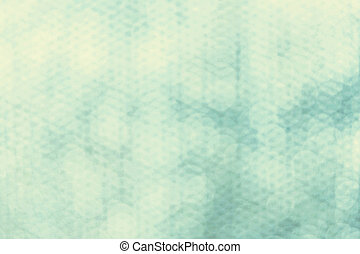 Abstract background of blurred