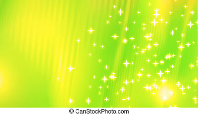 abstract background of colored bands and stars - abstract...