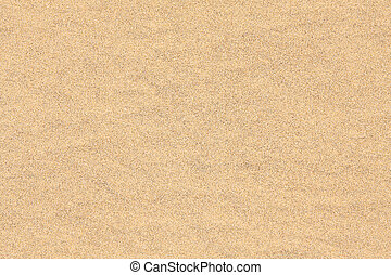 Abstract background of sand at the beach