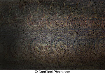 Abstract background old grunge and vintage on cement texture