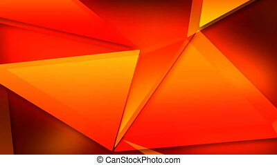 Abstract background origami - Abstract background of...